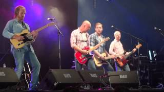 The Ultimate Eagles - Rocky Mountain Way (Bospop 2011 Live 090711).MTS