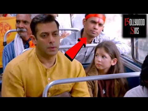 [PWW] Plenty Wrong With BAJRANGI BHAIJAAN Movie (114 MISTAKES) | Bollywood Sins #17