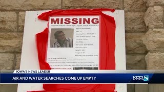 Human remains found in car of missing Hampton man, authorities say