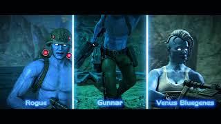 videó Rogue Trooper: Redux