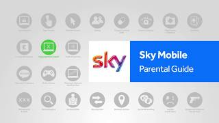 Sky Mobile parental controls step-by-step guide | Internet Matters