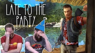 Let's Play Far Cry - Late to the Party