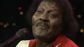 """Video thumbnail of """"Albert Collins - """"Lights Are On But Nobody's Home"""" [Live from Austin, TX]"""""""