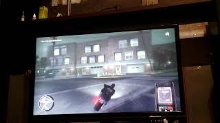 Прохождение GTA LIBERTY CITY Xbox 360