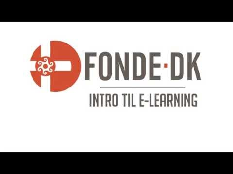 Intro til E-learning