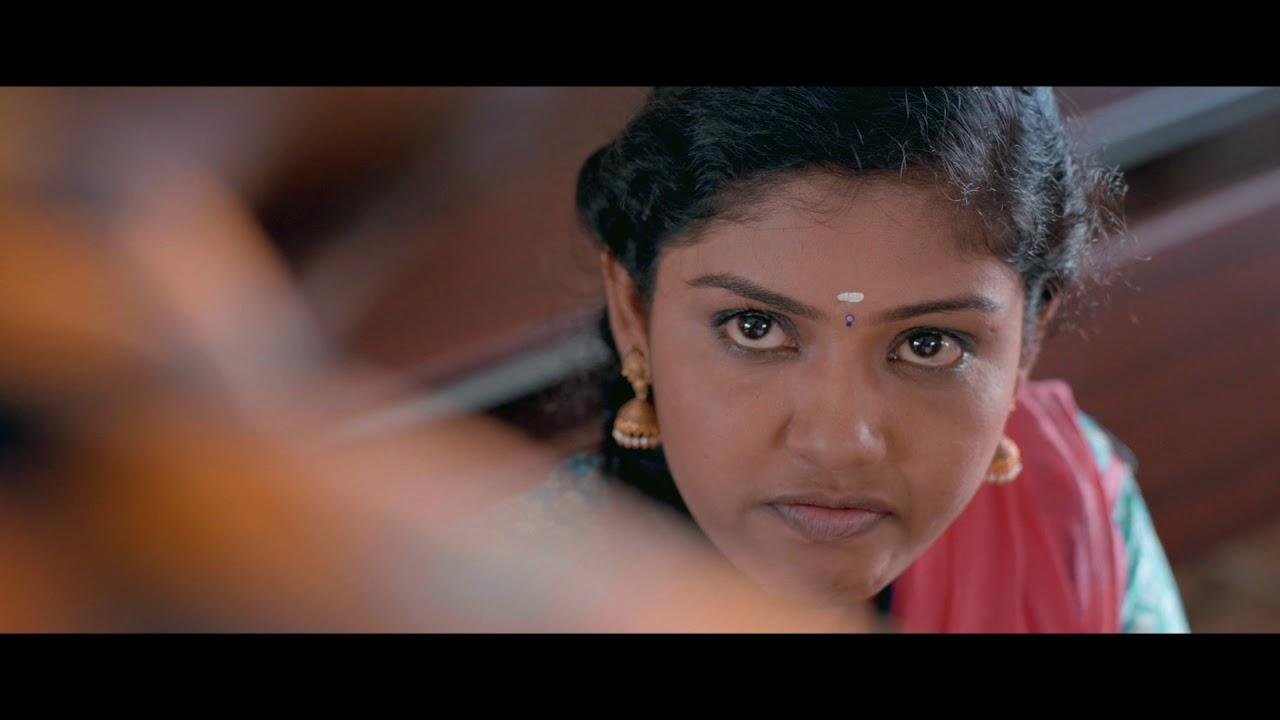 SARAMAARI - Official Tamil Movie Trailer | Kamal G