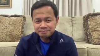 Wali Kota Bogor Bima Arya Positif Terinfeksi Virus Corona