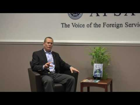 The Foreign Service v Zach Galifianakis