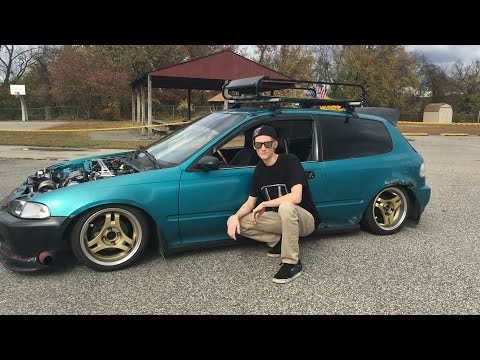Sh*t Civic Owners Say