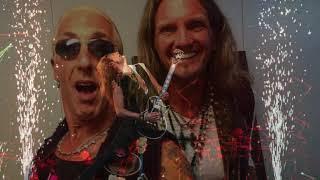 Joel Hoekstra of Whitesnake - Audio Interview