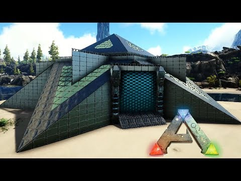 Ark Survival base building - search results on our website