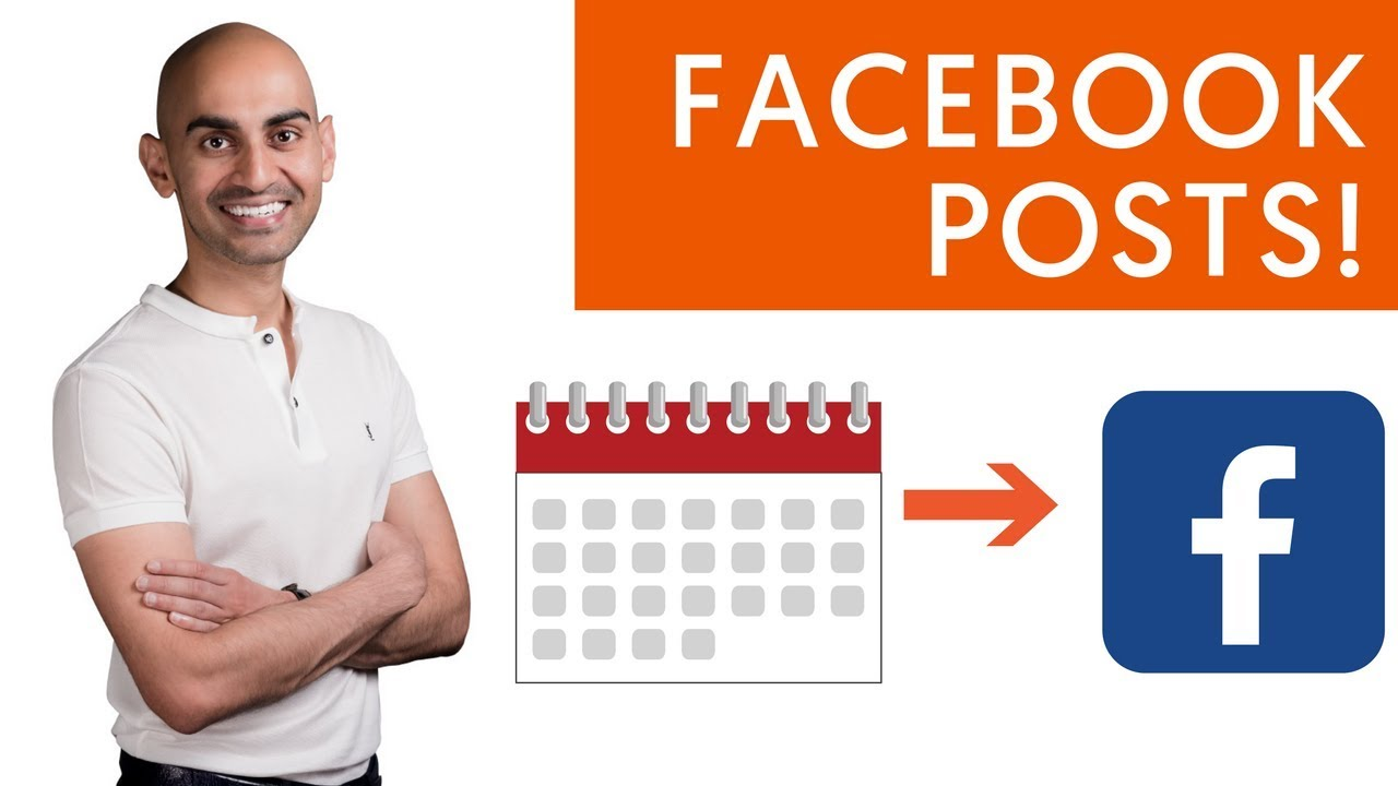 Here Are The Best Times to Post On Facebook