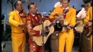 Hank Snow - I'm Moving On - 1967.