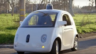 Why should you consider a career in self-driving cars?