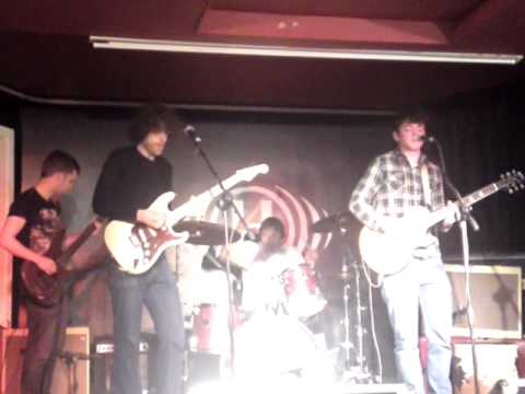 SLOWTRAIN - I LOVED ANOTHER WOMAN @ Bloozeburn 7 - Hyem, Chillingham Road, Newcastle 18.01.2011.MP4