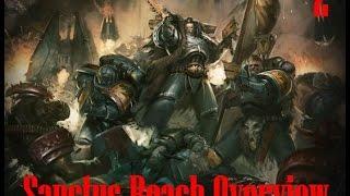 Sanctus Reach Overview: Episode 2