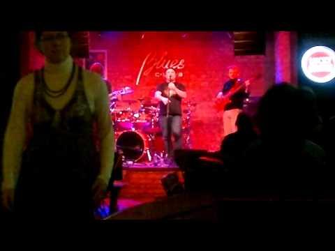 pertone - Prawda (Blues Club Gdynia)