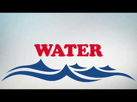 Water Is Everywhere Learn To Swim Now