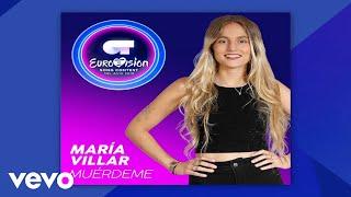 María Villar   Muérdeme (Audio)