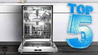 Top 5 Best Dishwasher In 2020