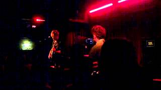 Jukebox The Ghost - Victoria (Live At London Borderline 2012)