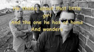 3 Doors Down - Father's Son (Lyrics)