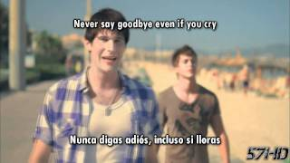 Basshunter - Every Morning HD Official Video Subtitulado Español English Lyrics