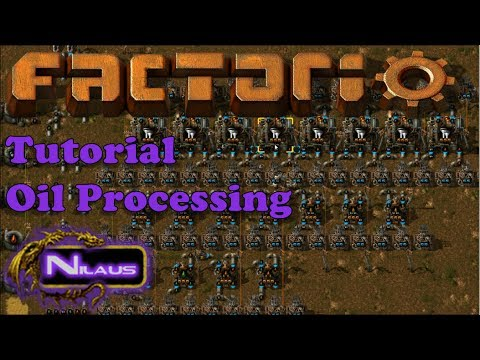 oil set up :: Factorio General Discussions