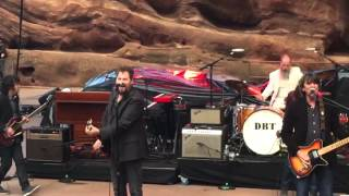 Drive By Truckers @ Red Rocks - Lookout Mountain