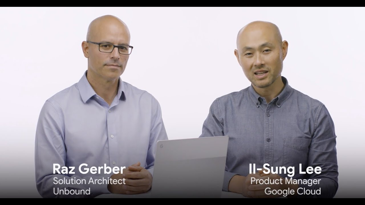 In collaboration with Unbound, Google Cloud brings customers the next level of control for their cloud environments with External Key Manager. Check out the video to learn more.
