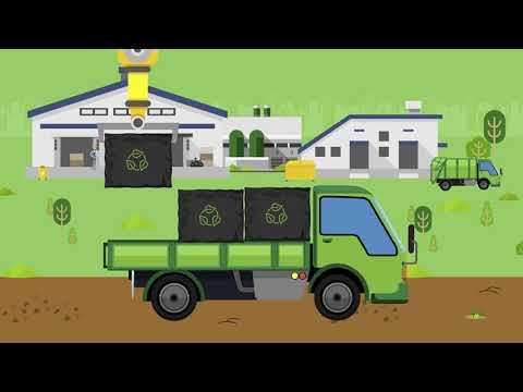 О новой системе обращения твердых коммунальных отходов
