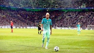 Neymar Jr. ● MASTERPIECE ► 2016-2017 Insane Tricks  Skills & Goals   HD  