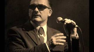 David Vanian and the Phantom Chords Born to be Wicked