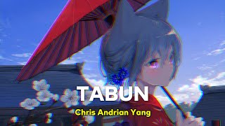 たぶん (Tabun) - YOASOBI | Cover by Chris Andrian Yang  【 Lirik / Lyrics + Terjemahan Indonesia 】