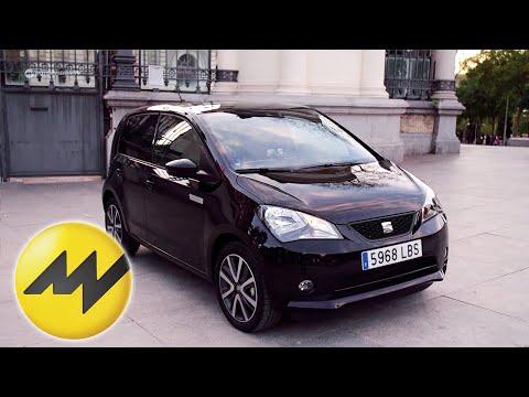 Seat Mii electric im Verbrauchscheck | Wie weit kommt der Elektro-Seat? | Motorvision