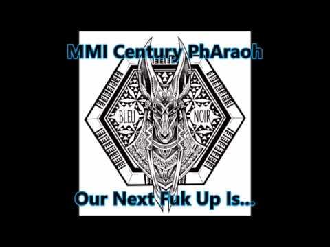 DJ Pharaoh R Next Fuk Up Is...