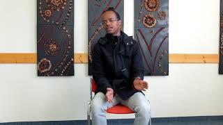 Stefan Heym – Projekt HEYMAT: Hamza Aus Somalia über Heimat