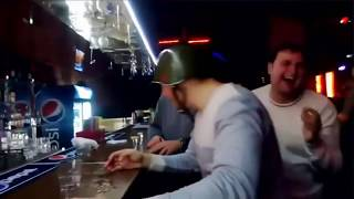 Смешные до слез приколы с Алкашами - Русские алкоголики жгут! Позитив и Юмор в одном ролике! Приколы