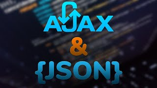 Ajax & JSON & PHP Tutorial For Beginners