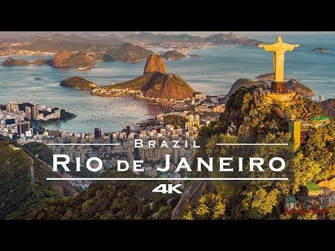☘☘☘ Изгледайте това ВИДЕО и ще се влюбите в Рио де Жанейро!