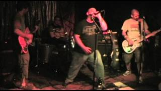 Live at the Barbary 2011