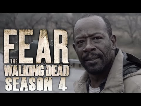 Fear The Walking Dead Season 4 Episode 3 - Good Out Here - Video Predictions!