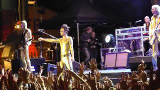 The Ark Live at Grönalund 2011 - Calleth You, Cometh I
