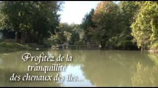 Randonnée Nature - Sorel island nautical excursion - Biophare