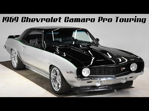 Video of '69 Camaro - Q0A5