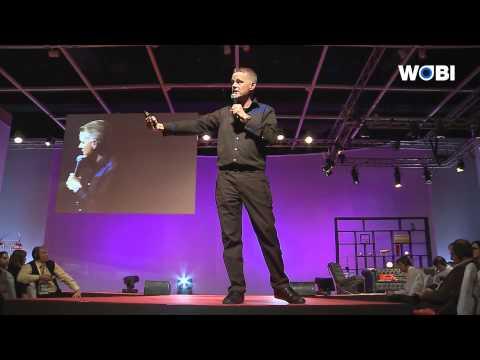 Martin Lindstrom: Delving Inside the Consumer's Mind