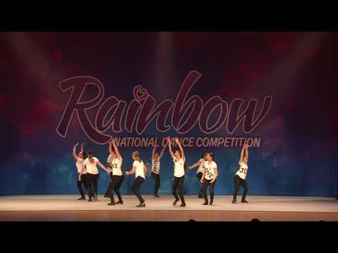 Best Tap // IMAGINE - STEPS DANCE CENTER [Milwaukee, WI]