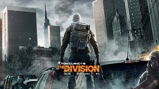 The Division E3 2013 12 Minute Demo Gameplay {Full 1080p HD}