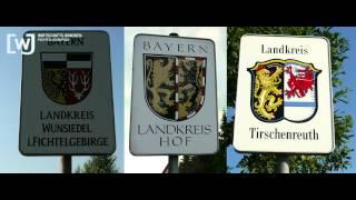 preview picture of video '12. Ausbildungsmesse 5. Oktober 2013 - Wirtschaftsjunioren Fichtelgebirge Marktredwitz Oberfranken'