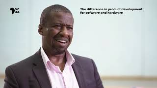The difference in product development for software and hardware